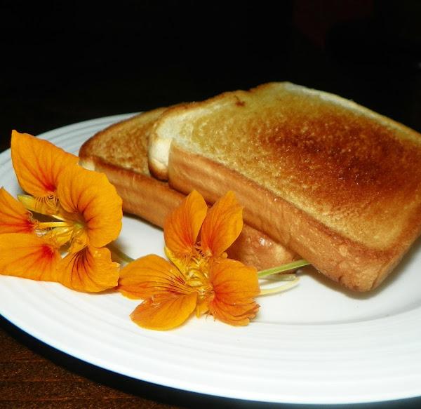 Texas Toast Recipe