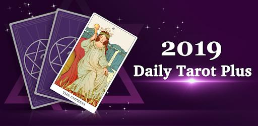 Daily Tarot Plus 2019 - Free Tarot Card Reading - Apps on Google Play