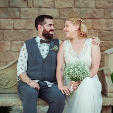 Wedding photographer Elpida Nikolaeva (ElpidaMedia). Photo of 16.03.2017