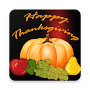 Thanksgiving Day Wallpapers APK icon