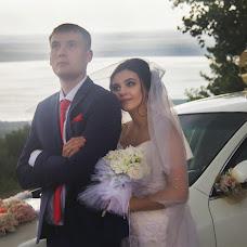 Wedding photographer Vera Garkavchenko (popovich). Photo of 23.08.2016