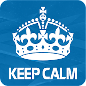 Keep Calm - Create Quote