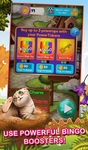 Bingo Pets Mania: Cat Craze