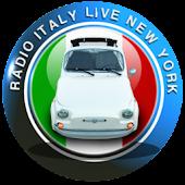 Radio Italy Live - Italian Music Android APK Download Free By Radio Stream Live Ltd.