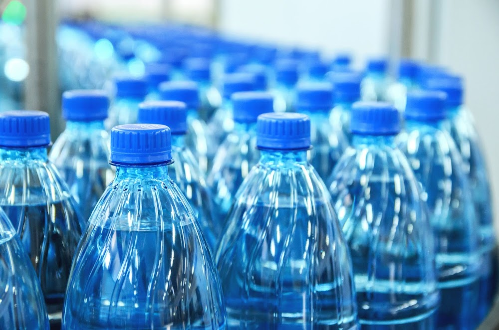 The water wars: why bottled isn't better for you or the planet
