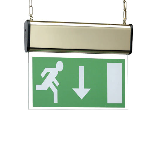 Printed Health and Safety Signs
