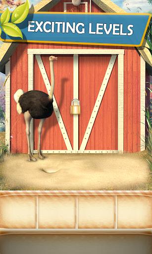 100 Doors Seasons 2 - Puzzle Games apkpoly screenshots 11