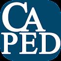 CAPED icon