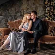 Wedding photographer Mikhail Kharchev (MikhailKharchev). Photo of 06.08.2017