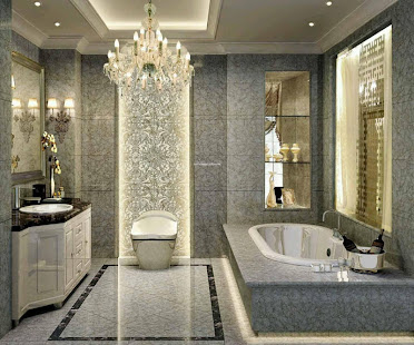 Download Unique bathroom design For PC Windows and Mac apk screenshot 7