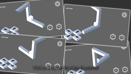 Mirage: Illusions v1.0.3 APK 2