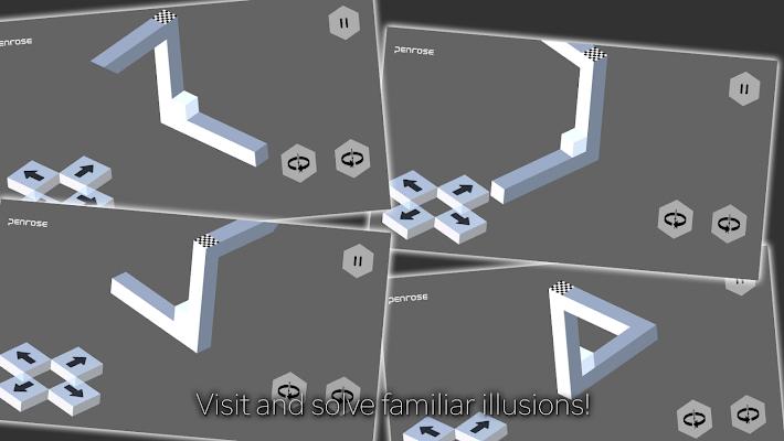 Mirage: Illusions Screenshot Image
