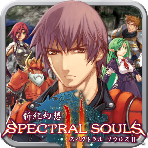 RPG Spectral Souls スペクトラルソウルズ file APK for Gaming PC/PS3/PS4 Smart TV