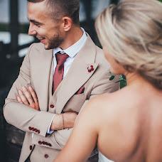 Wedding photographer Andrey Vishnyakov (AndreyVish). Photo of 15.10.2017