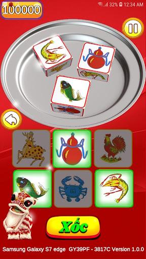 Bau Cua Khla Khlouk screenshot 2