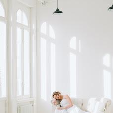 Wedding photographer Yuliya Kundera (JuliKundera). Photo of 11.02.2016