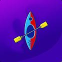 Tap Kayaking icon