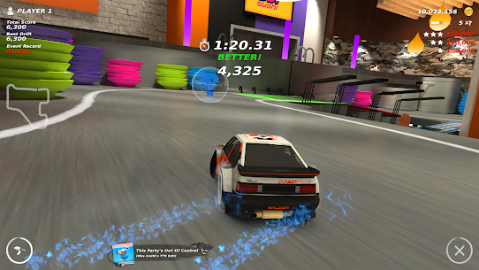 Table Top Racing: World Tour Apk Download For Android and Iphone 6