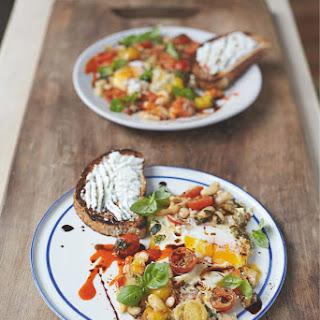 Vegetarian Breakfast Shakes Recipes