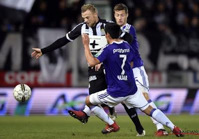 Anderlecht, Bruges et Gand veulent une nouvelle réforme du championnat