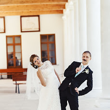 Wedding photographer Maksim Budanov (maximushell). Photo of 29.01.2016