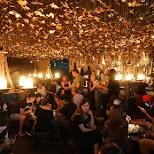 the gorgeous Iron Fairies bar in SOHO, Hong Kong in Hong Kong, , Hong Kong SAR