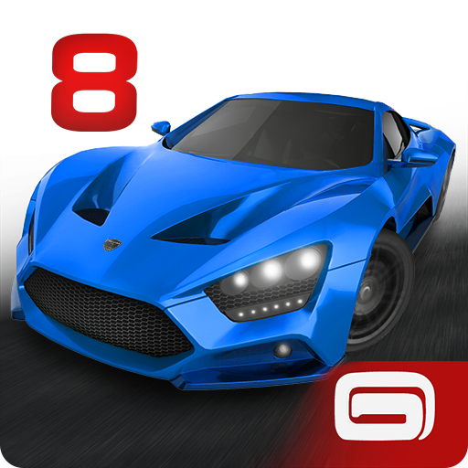 Asphalt 8: Airborne game (apk) free download for Android/PC/Windows