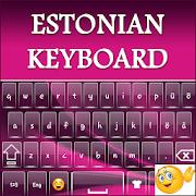 Estonian Keyboard Sensmni
