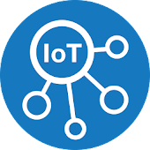 Secured AVR BLE IoT Node Android APK Download Free By Microchip Technology Inc