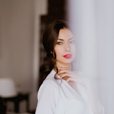 Свадебный фотограф Марк Лукашин (Marklukashin). Фотография от 23.02.2018