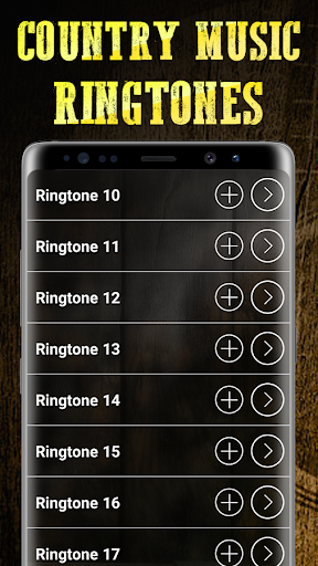 Country Music Ringtones 2018 for PC