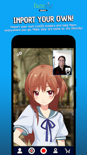 FaceRig Mod Apk – For Android 4