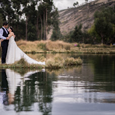 Wedding photographer Bruno Cruzado (brunocruzado). Photo of 05.09.2017