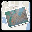 MapAlign icon