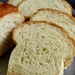 Basic White Bread / White Bread
