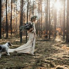 Wedding photographer Sandra Tamos (SandraTamos). Photo of 13.02.2019