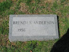 Photo: Anderson, Brenda K.