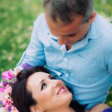 Wedding photographer Karina Popova (Lavinia). Photo of 21.08.2016
