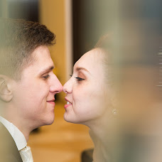 Wedding photographer Artem Lebedinskiy (ArtSoft). Photo of 29.02.2016