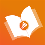 Free eBooks: Audiobooks and eBook Reader icon