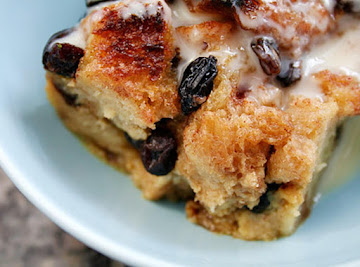 New Orleans Bread Pudding Recipe