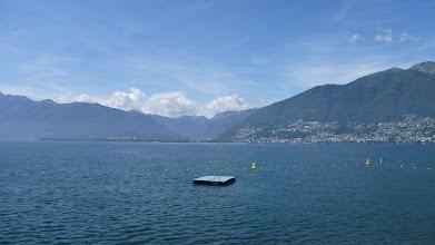 Photo: Lago di Maggiore