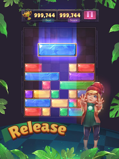 Gem Puzzle Dom 1.1.5 screenshots 6