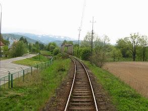 Photo: Szlak Jelenia Góra Orle - Jelenia Góra Cieplice