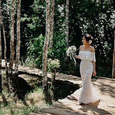 Wedding photographer Thang Ho (thanghophotos). Photo of 08.03.2018