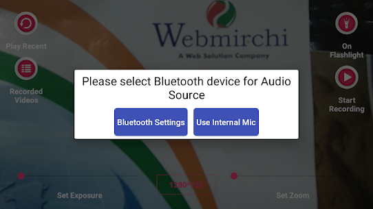 Wireless Video Recorder App Download For Android 8