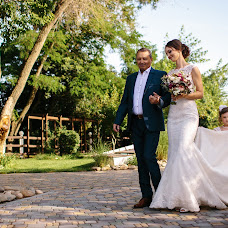Wedding photographer Veronika Lapteva (Verona). Photo of 13.09.2017