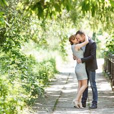 Wedding photographer Ekaterina Chernaya (Chernaya). Photo of 13.06.2016