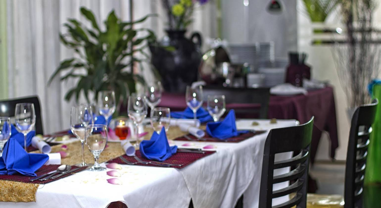 Le Trefle Angkor Hotel