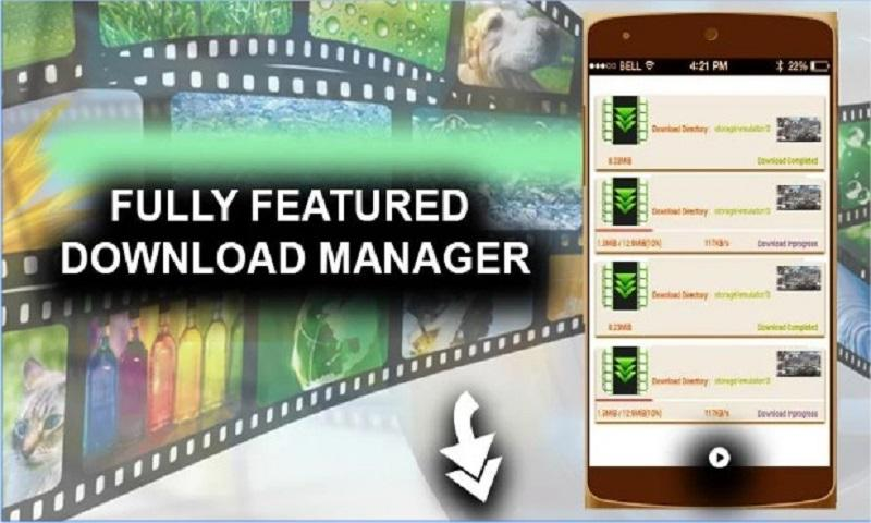 video downloader apk
